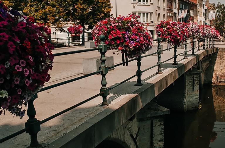 Wonen nabij Mechelen